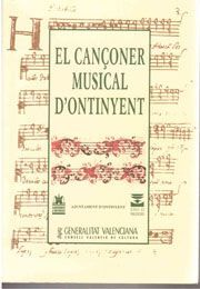 Cançoner musical d´Ontinyent (Climent)