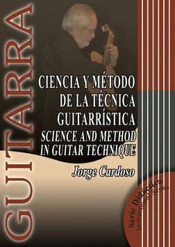 Cardoso. Ciencia y metodo de la tecnica guitarristica