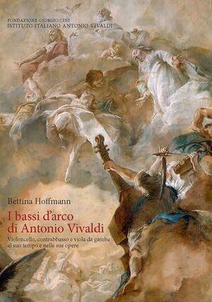 HOFFMANN. I bassi d´arco di Antonio Vivaldi.