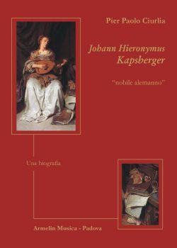 Ciurlia. Johann Hieronymus Kapsberger