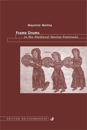 Molina. Frame Drums in the Medieval Iberian Peninsula