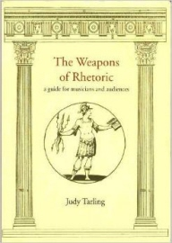 Tarling. The weapons of Rhetoric.