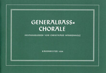 Generalbass Chorale