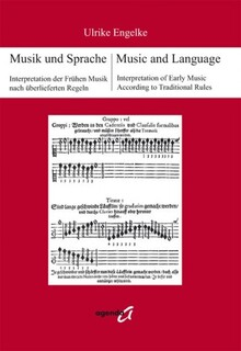 Engelke. Musik und Sprache/Music and Language